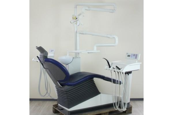 Sirona C2 Behandlungseinheit Zahnarztstuhl C 2