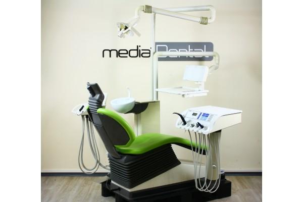 Sirona C2+ Behandlungseinheit C2+ Zahnarztstuhl -reserviert-