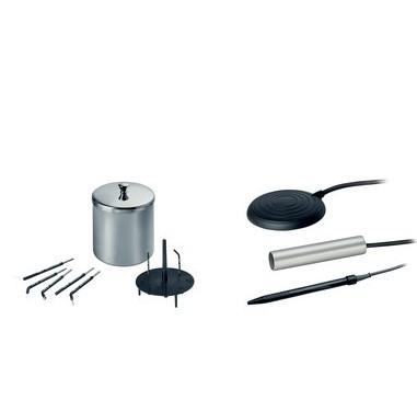 Zubehörsatz für Elektrochirurgiegerät MD 62