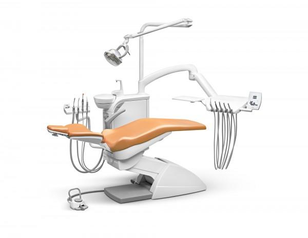 ANCAR SD - 175 Behandlungseinheit Zahnarztstuhl