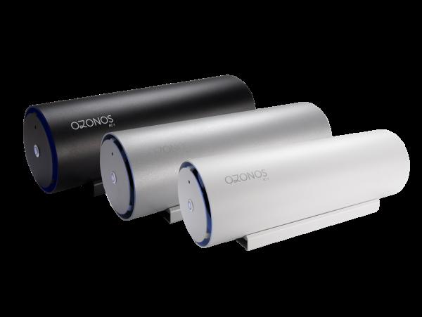 Ozonos Design Luftreiniger COVID 19 AC-I Plus Aircleaner