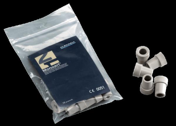 Euronda Monoart Adapter für Absaugkanülen 11mm auf 16mm
