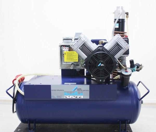 Dürr Kompressor 4321 - 51 TANDEM