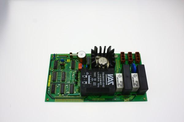Sirona M1 Netzteilplatine N Siemens M1