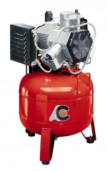 Cattani 3 Zylinder Kompressor