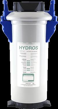 Scican HYDROS Wasseraufbereitungssystem