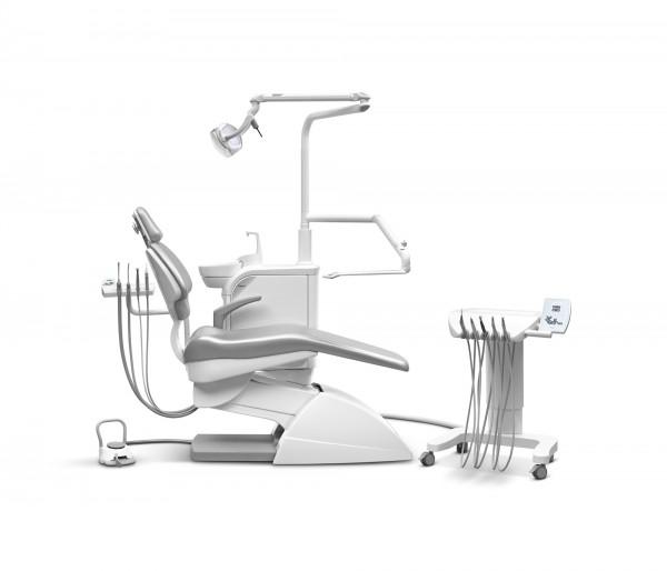 ANCAR SD - 25 Cart Behandlungseinheit Zahnarztstuhl