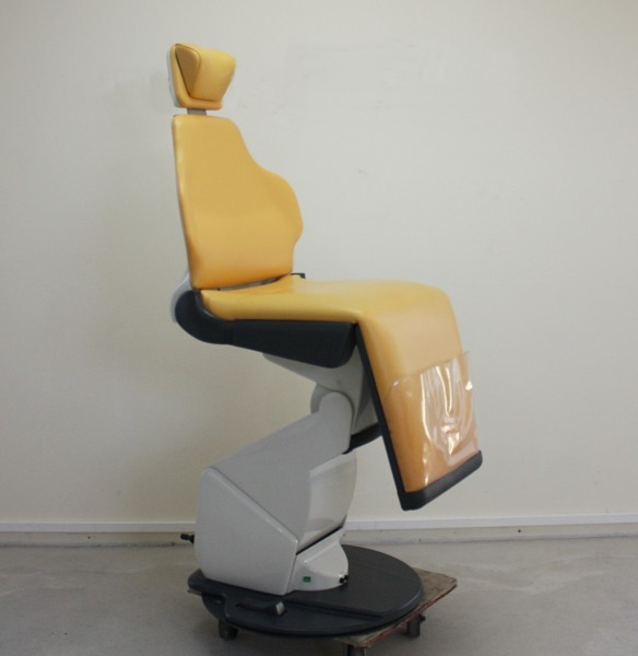 Ultradent T9 Patientenstuhl Liege Tattoo Stuhl Dental