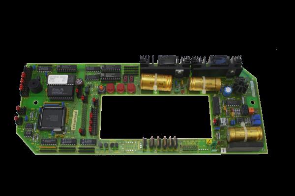 Sirona M1 Amalgamabscheiderplatine S-Platine D3181 Siemens M1 Mod. 90 - 94