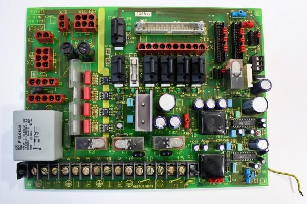 KaVo 1062 Hauptplatine A-Netzplatte 0.710.1241