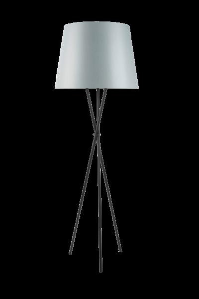Ozonos DESIGN Stehleuchte Hailey Standard mit AC-I Luftreiniger COVID 19