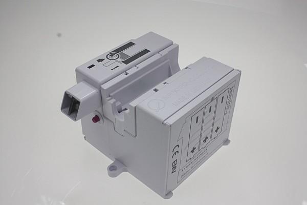 Elektronikeinheit Euro-2, Basis-Variante