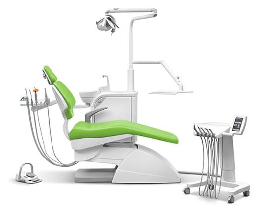 ANCAR SD - 80 Cart Behandlungseinheit Zahnarztstuhl Serie 3