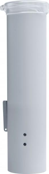 Infratronic Becherspender für 200ml Mundspülbecher
