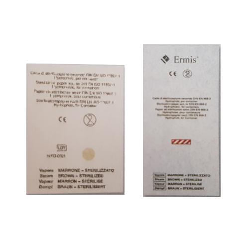 Euronda Eurobox Papier-Filter für Sterilisiercontainer