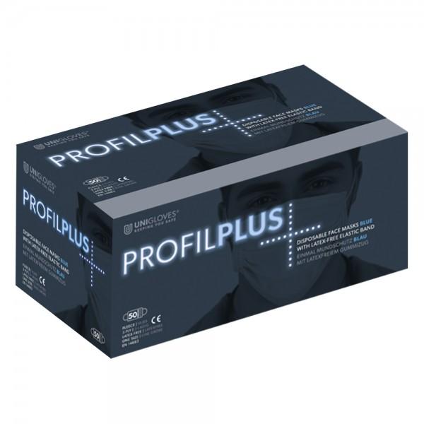 Unigloves PROFIL PLUS OP - Mundschutz, Gummizug