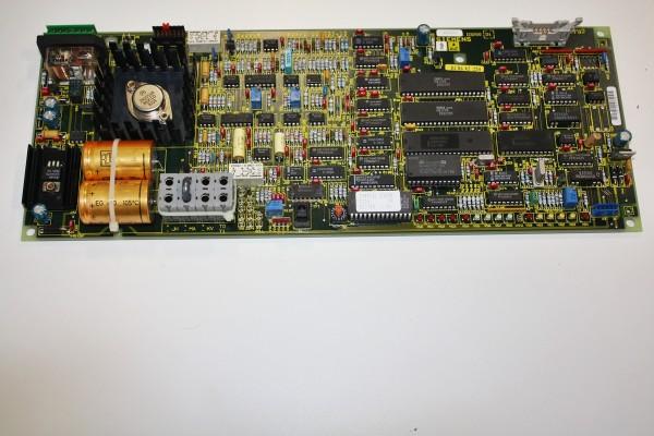 D1 Platine aus Sirona Orthophos D3200 Röntgengerät