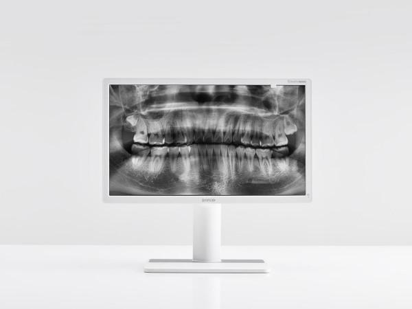 """Barco Nio MDNC-2123 DEWH oder DEWP, 23,6"""" Dental Befundungsmonitor"""