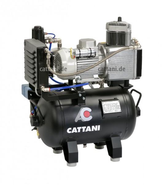 Cattani 1 Zylinder Kompressor