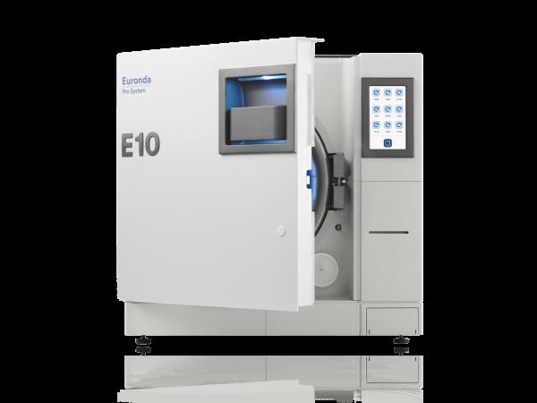 Euronda E10 Autoklav Sterilisator RKI 13060 Klasse B 24 l