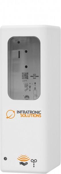 Infratronic Berührungsloser Sensorspender Multimode