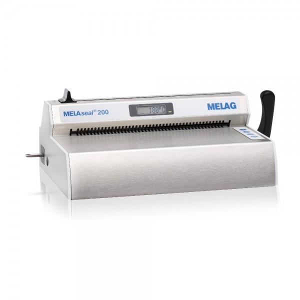 Melag Melaseal 200 Folienschweißgerät Typ 200