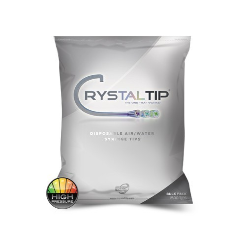 Crystal Tips Bulk Pack 1500 Stk.