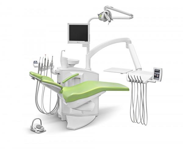 ANCAR SD - 575 Behandlungseinheit Zahnarztstuhl