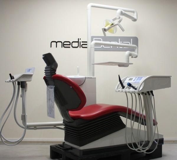 Sirona C4+ Behandlungseinheit Zahnarztstuhl C4+