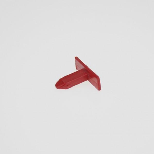 Stößel rot für alle Infratronic Spendersysteme EURO-2