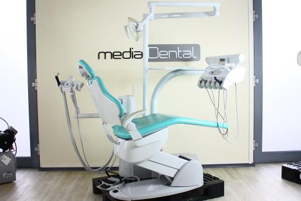KaVo 1058 TM Behandlungseinheit Zahnarztstuhl PRIMUS