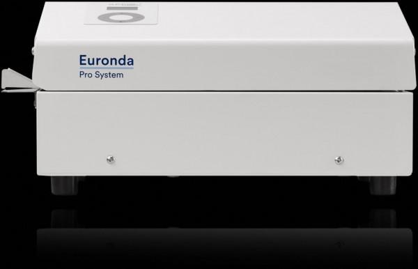 Euronda Euromatic PLUS Durchlaufsiegelgerät VALIDIERBAR