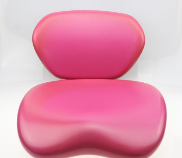 Kavo Evo Sitz- und Rückenpolster Pink Orchid