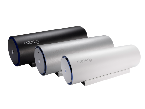 Ozonos DESIGN Luftreiniger AC-I Aircleaner - Frischluftwunder