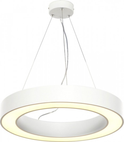 """Medoline 90 Ringdeckenleuchte LED Pendelleuchte für Ihre Praxis """"Weiß"""""""