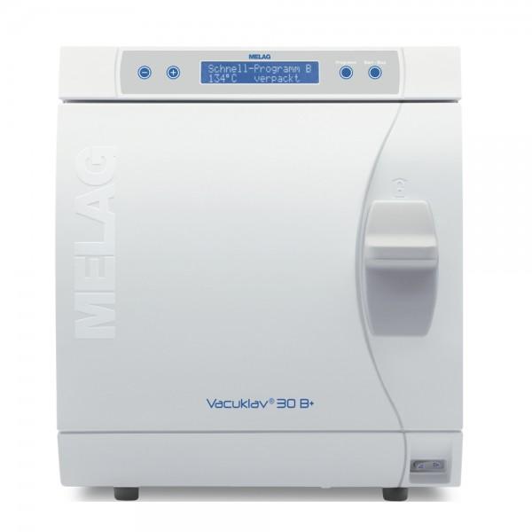MELAG Vacuklav 30B+ Klasse B Sterilisator