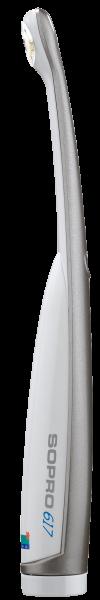Sopro 617 Kamera mit Anschlusskit Dock USB2 NEU