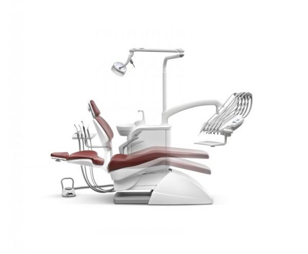 ANCAR SD - 150 Behandlungseinheit Zahnarztstuhl