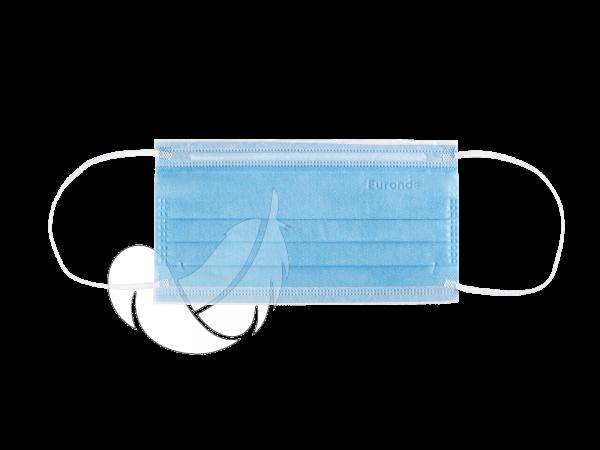 Euronda Monorart PRO 4 Mundschutz Sensitiv
