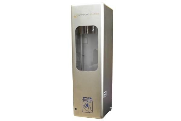 Infratronic IT 1000 AE Hygienespender für die Wandmontage