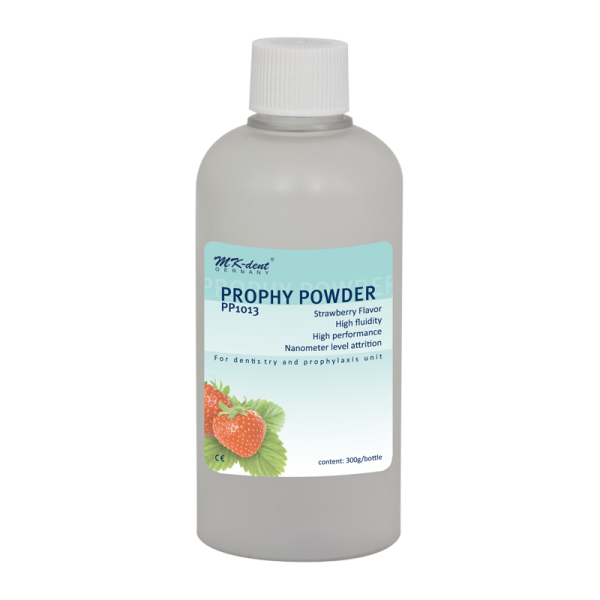 Prophy Powder Pulver für Pulverstrahlgeräte