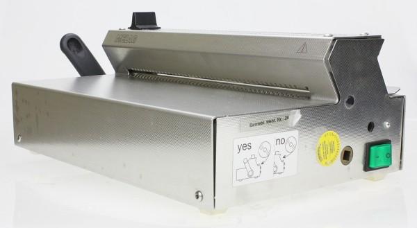 Melag Melaseal Folienschweißgerät Typ 101 BJ 2006