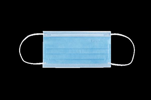 Euronda Monoart PRO 4 Mundschutzmasken Gummizug - in verschiedenen Farben
