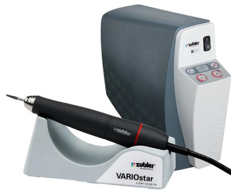 VARIOstar K50 Technikmaschine