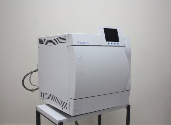 MELAG 40 B Vacuklav 40B Sterilisator