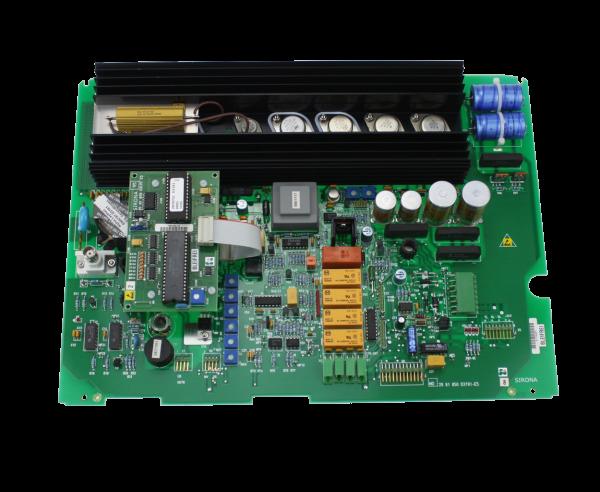 Sirona M1 MD Platine Leistungselektronik Hauptplatine M1 Siemens NEU