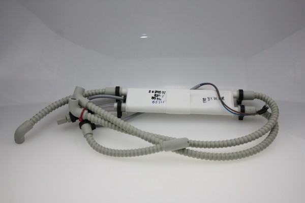 Dürr Durchlauferhitzer XR24 / II / Nova