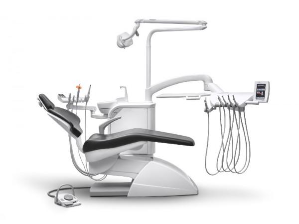 ANCAR SD - 350 Behandlungseinheit Zahnarztstuhl