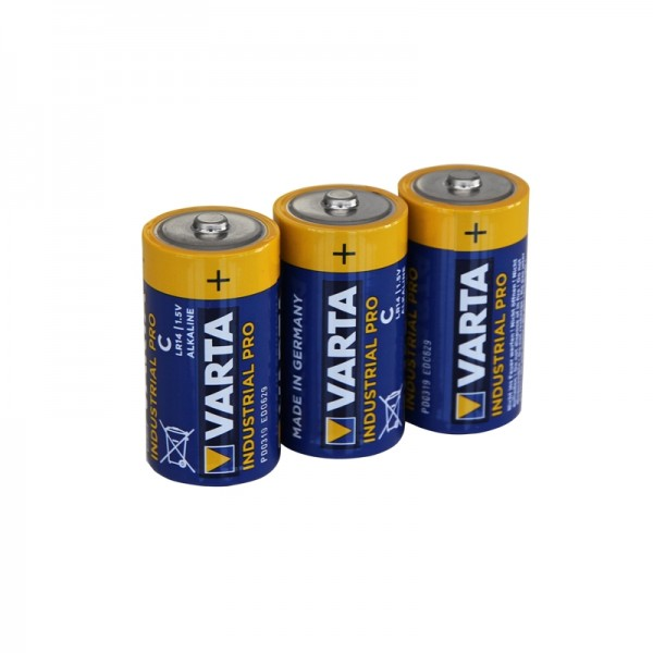 Batterie-Set für Infratronic Sensorspender