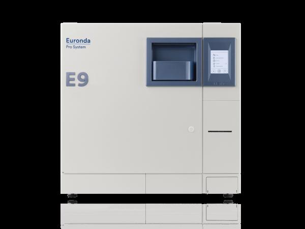 Euronda E9 Next Autoklav 18 l